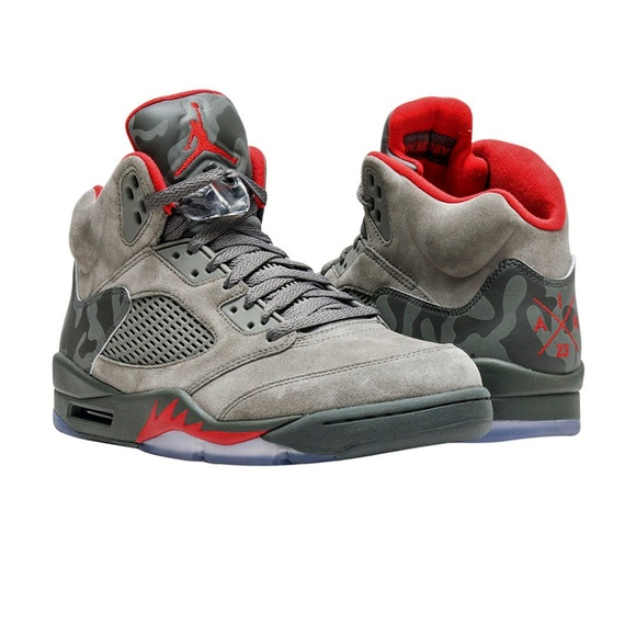 outlet store 581c1 e40a0 Air Jordan Retro 5
